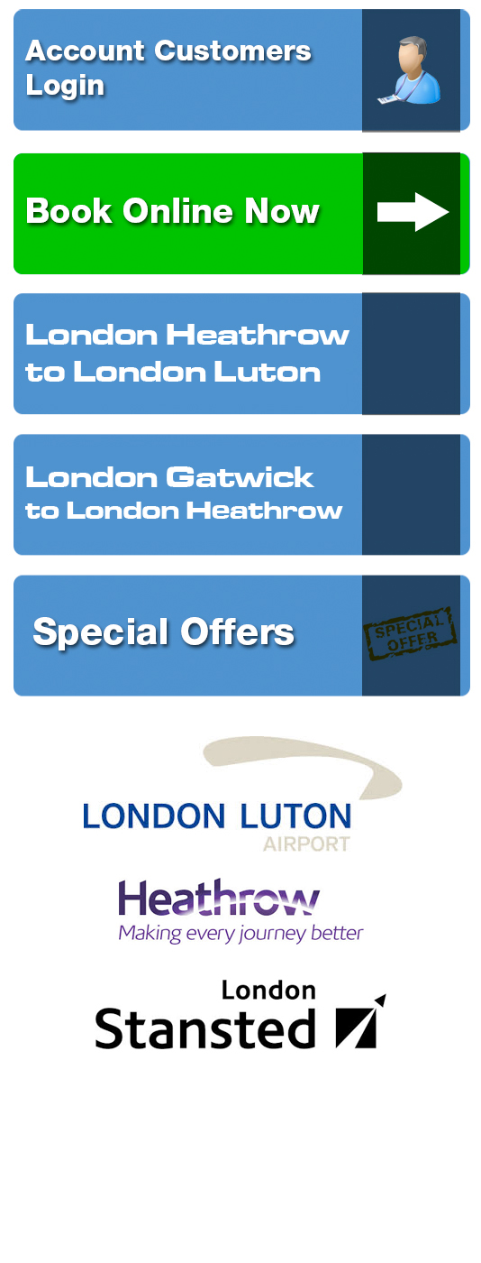 gatwick london transfer